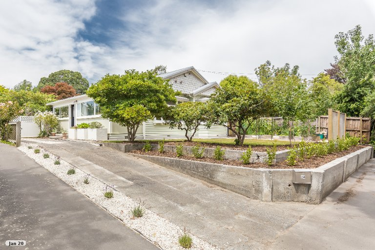 Property photo for 24 Judge Street, Woolston, Christchurch, 8023