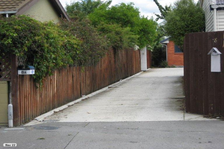 Property photo for 8A Bass Street, Woolston, Christchurch, 8062