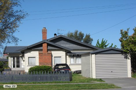 Photo of property in 20A Good Street Rangiora Waimakariri District