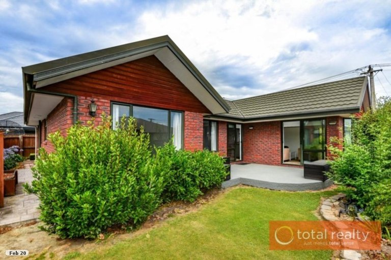 Property photo for 1/126 Halswell Junction Road, Halswell, Christchurch, 8025