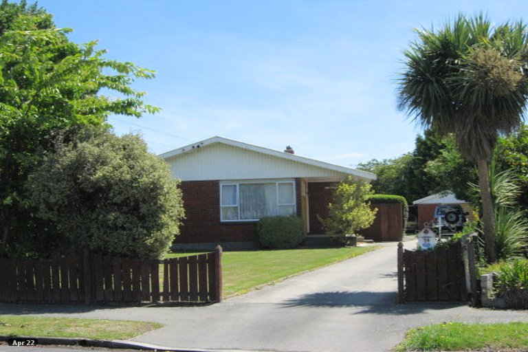 Property photo for 14 Haig Place, Woolston, Christchurch, 8023