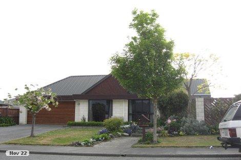 Photo of property in 3 Golding Avenue Rangiora Waimakariri District