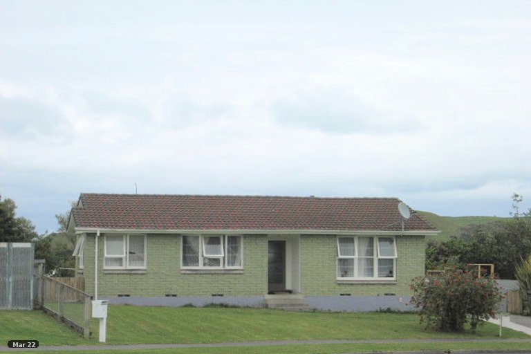 Photo of property in 7 Davy Place, Outer Kaiti, Gisborne, 4010