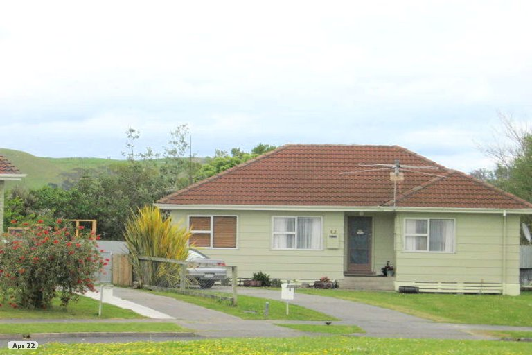 Photo of property in 9 Davy Place, Outer Kaiti, Gisborne, 4010