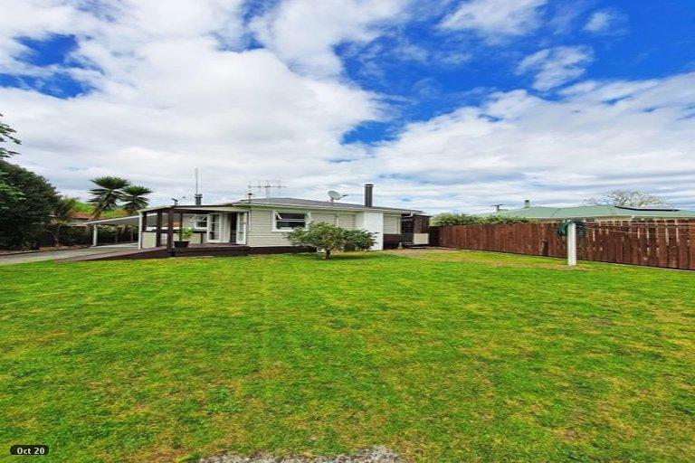 Photo of property in 30 Hobson Street, Kawerau, 3127