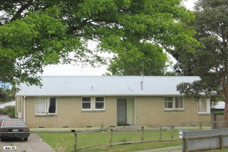 Photo of property in 12 Davy Place, Outer Kaiti, Gisborne, 4010