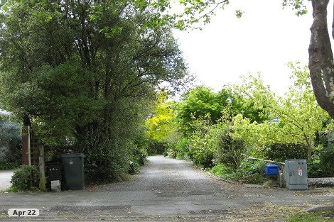 Photo of property in 8A Park Street Rangiora Waimakariri District