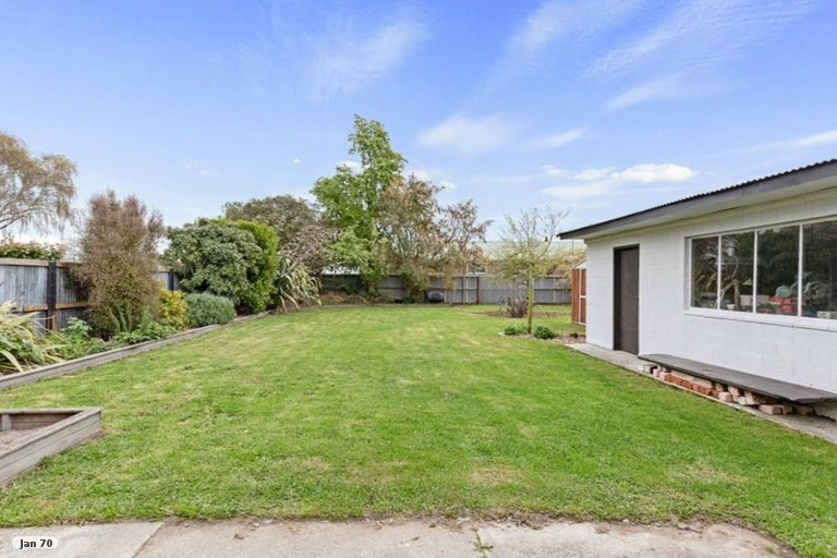 Property photo for 63 Ensign Street, Halswell, Christchurch, 8025