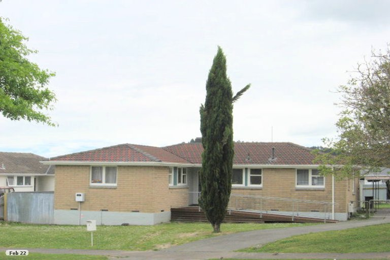 Photo of property in 8 Davy Place, Outer Kaiti, Gisborne, 4010