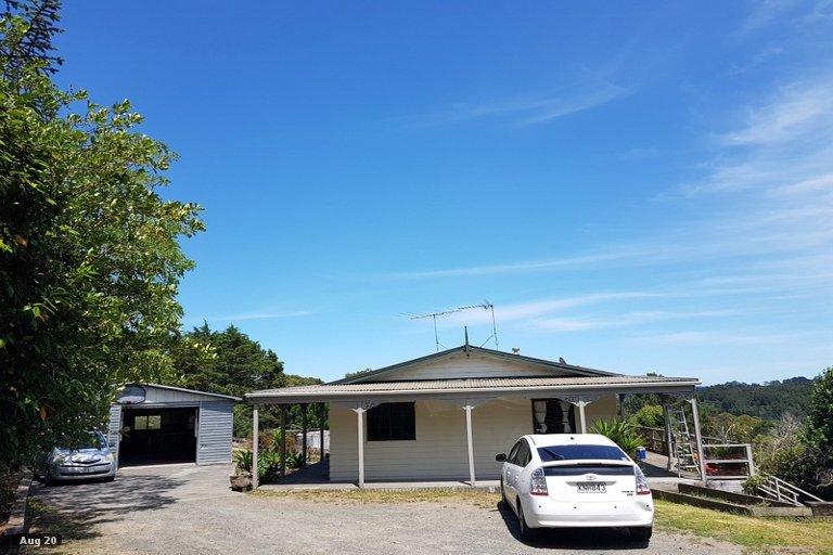 Property photo for 296 Paremoremo Road, Paremoremo, Auckland, 0632