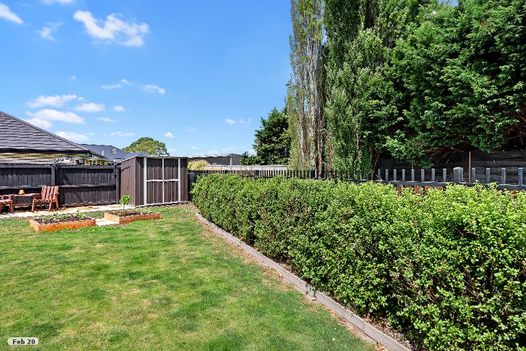 Property photo for 39 Tongariro Street, Halswell, Christchurch, 8025