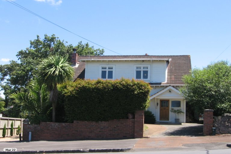 Property photo for 25A Ladies Mile, Remuera, Auckland, 1050