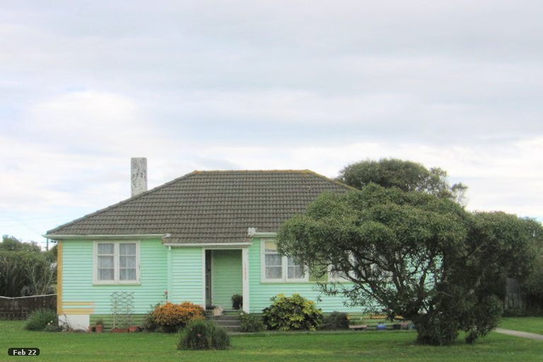 Photo of property in 66 Cook Street, Foxton, 4814