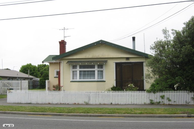 Property photo for 75 Radley Street, Woolston, Christchurch, 8023