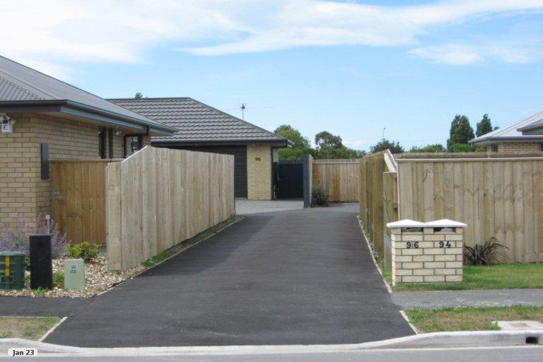 Property photo for 96 Saint Lukes Street, Woolston, Christchurch, 8062