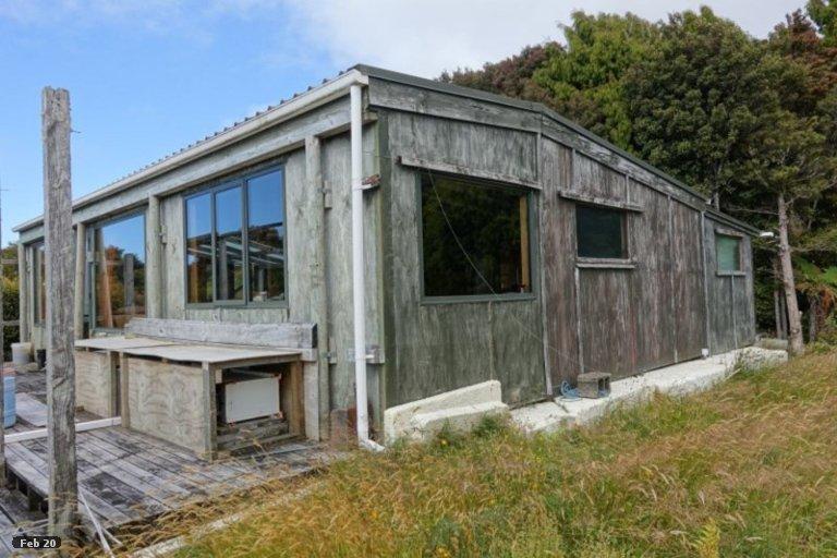 Photo of property in 95 Hicks Road, Stewart Island / Rakiura, Stewart Island, 9818