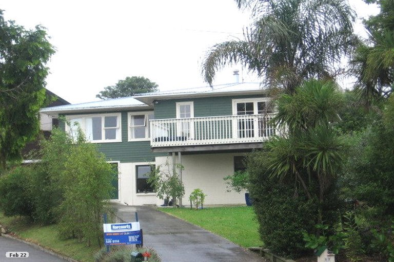 Property photo for 17A Modena Crescent, Saint Heliers, Auckland, 1071