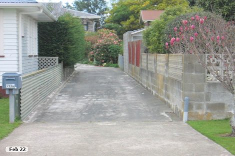 Photo of property in 70 Cook Street Foxton Horowhenua District