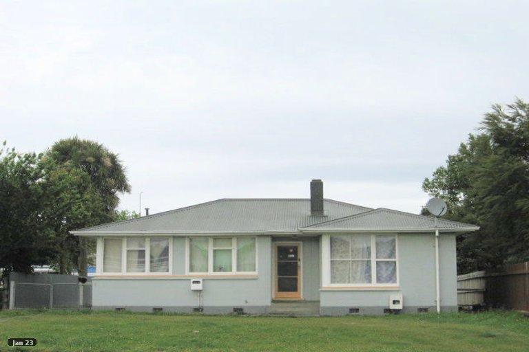 Photo of property in 26 Dalton Street, Outer Kaiti, Gisborne, 4010