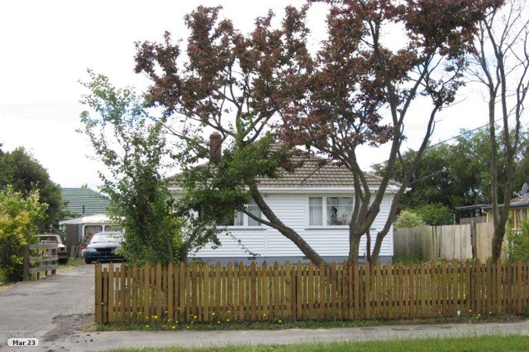Property photo for 35 Bass Street, Woolston, Christchurch, 8062