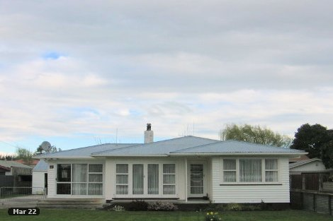 Photo of property in 70A Cook Street Foxton Horowhenua District