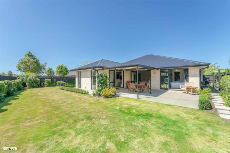 Property photo for 59 Somerville Crescent, Aidanfield, Christchurch, 8025