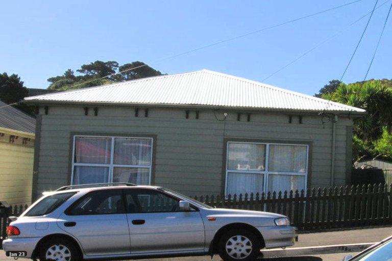Property photo for 97 Mein Street, Newtown, Wellington, 6021