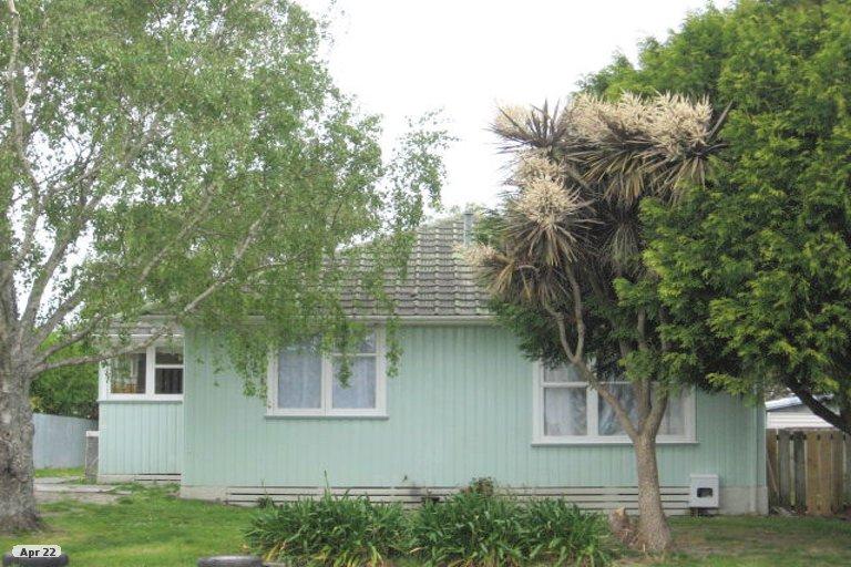 Photo of property in 32 Dalton Street, Outer Kaiti, Gisborne, 4010