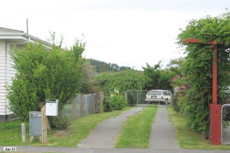 Photo of property in 36 Dalton Street, Outer Kaiti, Gisborne, 4010