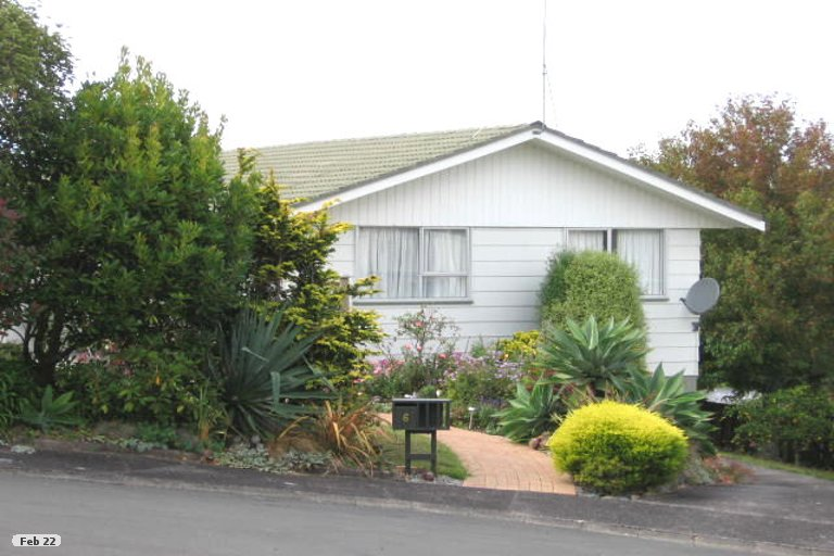 Property photo for 6 Intrepid Place, Torbay, Auckland, 0630