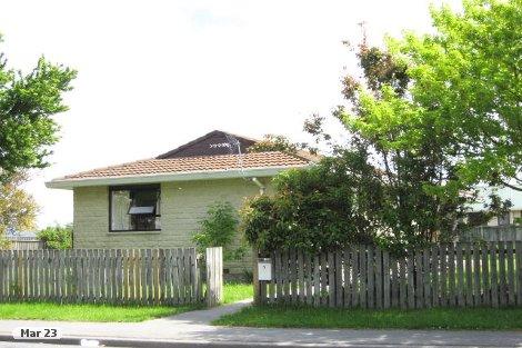 Photo of property in 1 Treffers Avenue Rangiora Waimakariri District