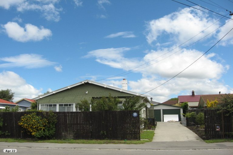 Property photo for 4 Marcroft Street, Woolston, Christchurch, 8062