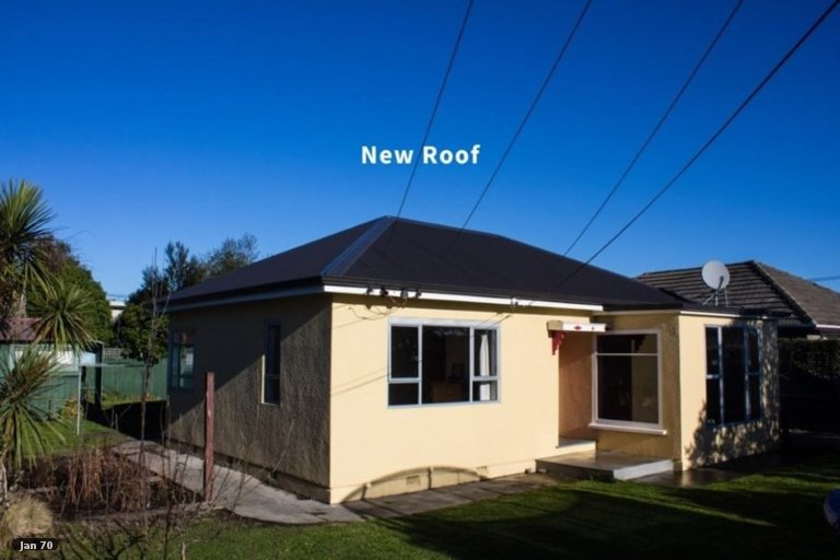 Property photo for 8 Okeover Street, Woolston, Christchurch, 8062