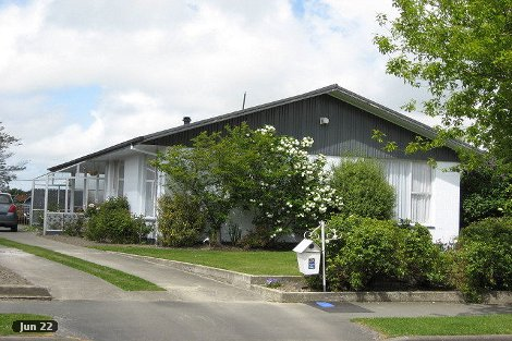 Photo of property in 13 Douglas Street Rangiora Waimakariri District