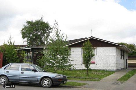 Photo of property in 17 Douglas Street Rangiora Waimakariri District