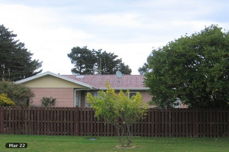 Photo of property in 78A Cook Street Foxton Horowhenua District