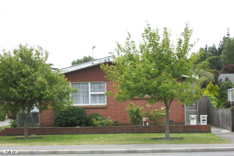 Property photo for 2/759 Ferry Road, Woolston, Christchurch, 8023