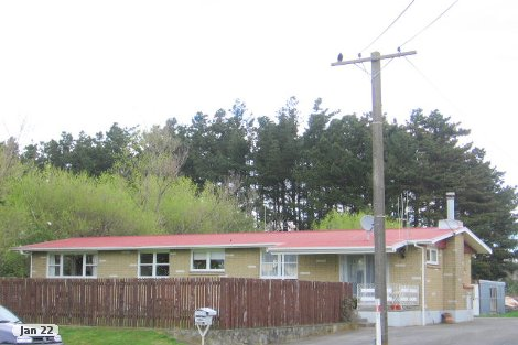 Photo of property in 80 Cook Street Foxton Horowhenua District