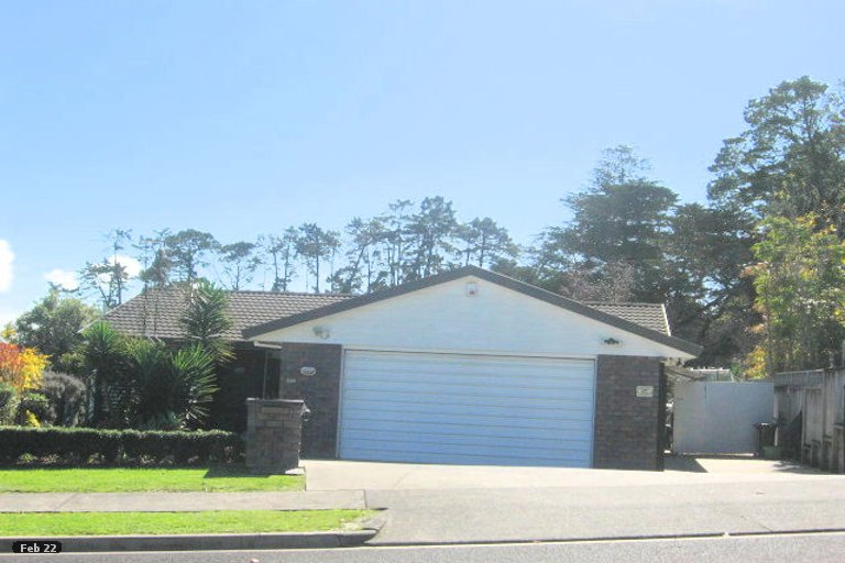 Property photo for 26 Lochend Place, Highland Park, Auckland, 2010