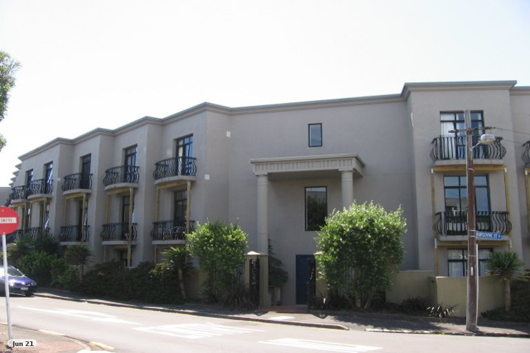 Property photo for 2H/6 Burgoyne Street, Grey Lynn, Auckland, 1021