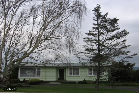Photo of property in 71 Cook Street Foxton Horowhenua District