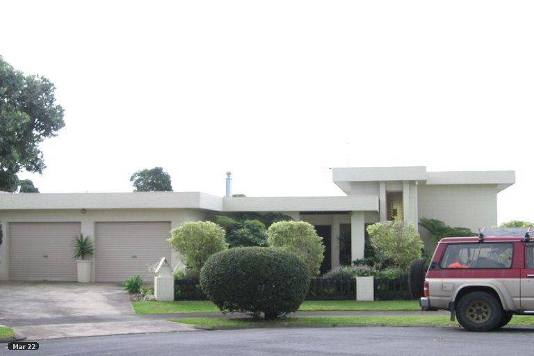 Property photo for 11 Tuscan Place, Half Moon Bay, Auckland, 2012