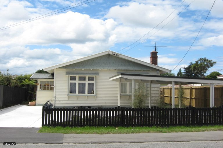Property photo for 21 Marcroft Street, Woolston, Christchurch, 8062