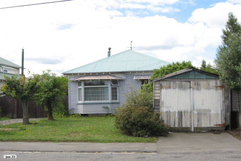 Property photo for 11 Marcroft Street, Woolston, Christchurch, 8062