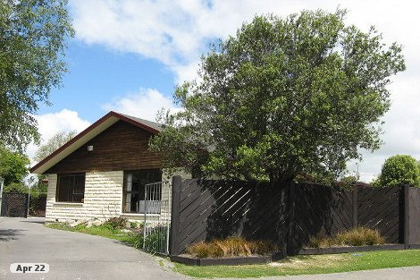 Photo of property in 3 Ebert Place Rangiora Waimakariri District