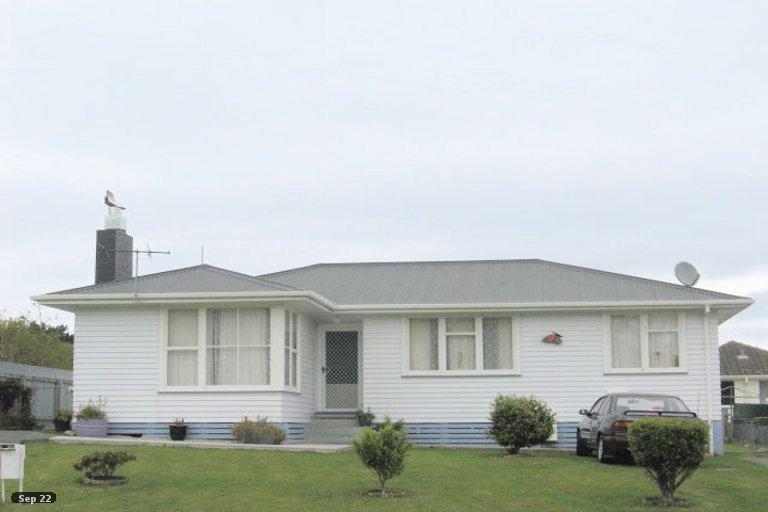 Photo of property in 62 Dalton Street, Outer Kaiti, Gisborne, 4010