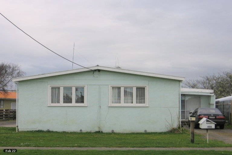 Photo of property in 49B Cook Street, Foxton, 4814