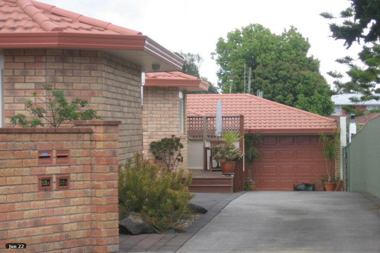 Property photo for 23C Hillstone Avenue, Gate Pa, Tauranga, 3112