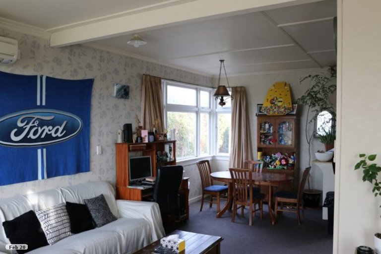 Property photo for 143 Dome Street, Newfield, Invercargill, 9812