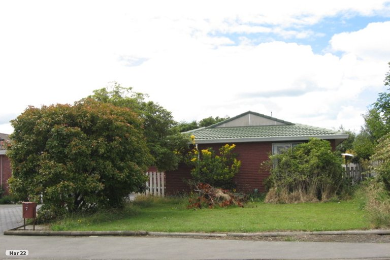 Property photo for 7 Marcroft Street, Woolston, Christchurch, 8062